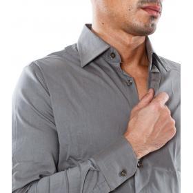 """Camicia """"Brown Rain"""" - uomo"""