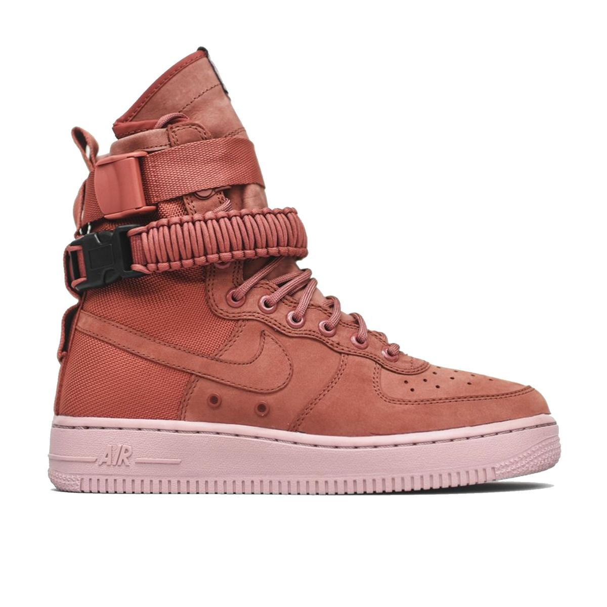 Scarpe Nike SF Air Force 1 Dusty Peach