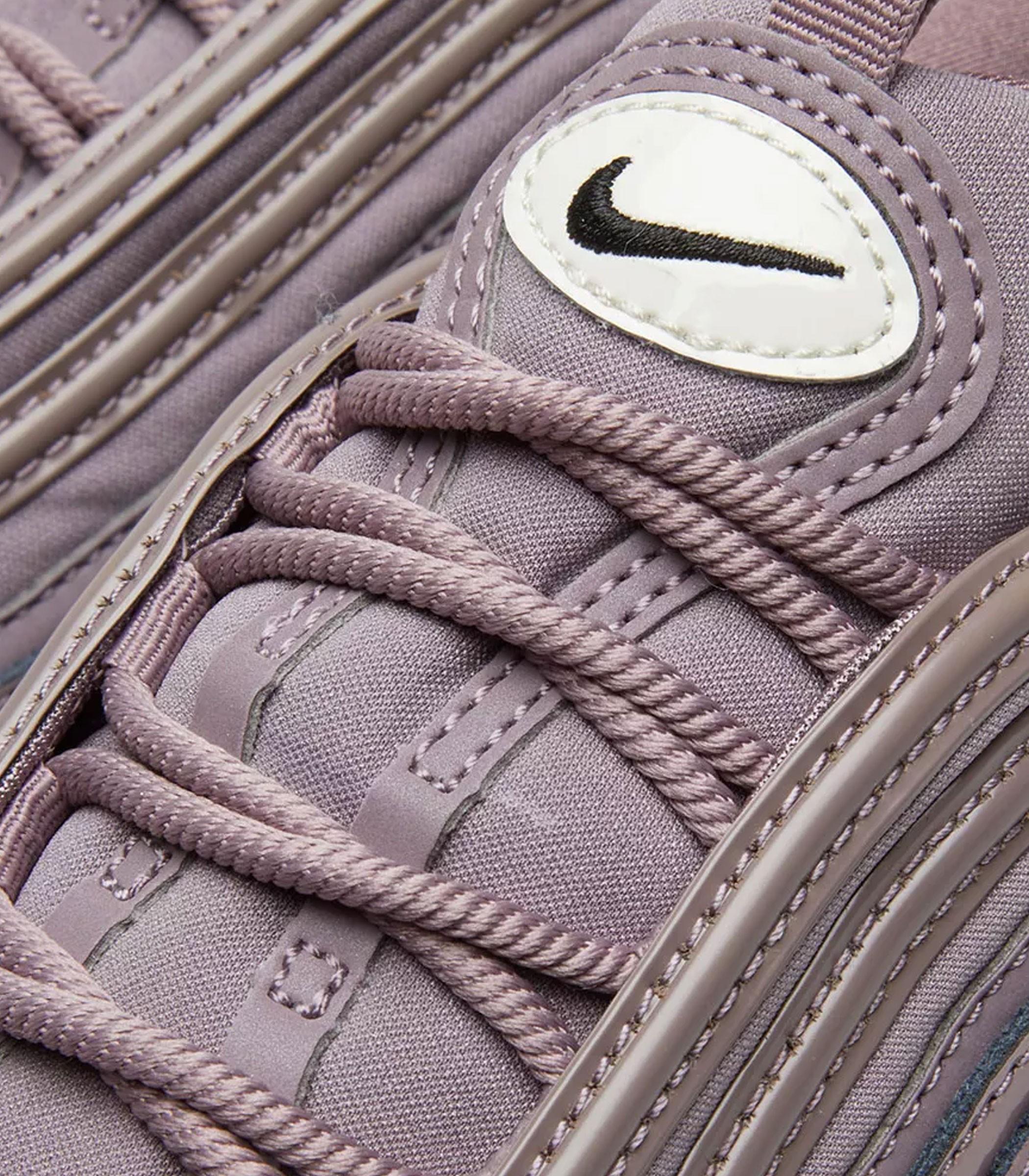 29d0e1a42 ... Scarpe W Nike Air Max 97 Premium - Donna ...