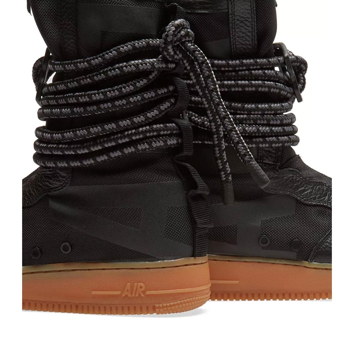 Scarpe Scarponcini Nike W SF Air Force 1 High - Donna AA3965-001
