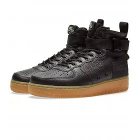 Scarpe Scarponcini Nike SF Air Force 1 MID - Uomo 917753-003