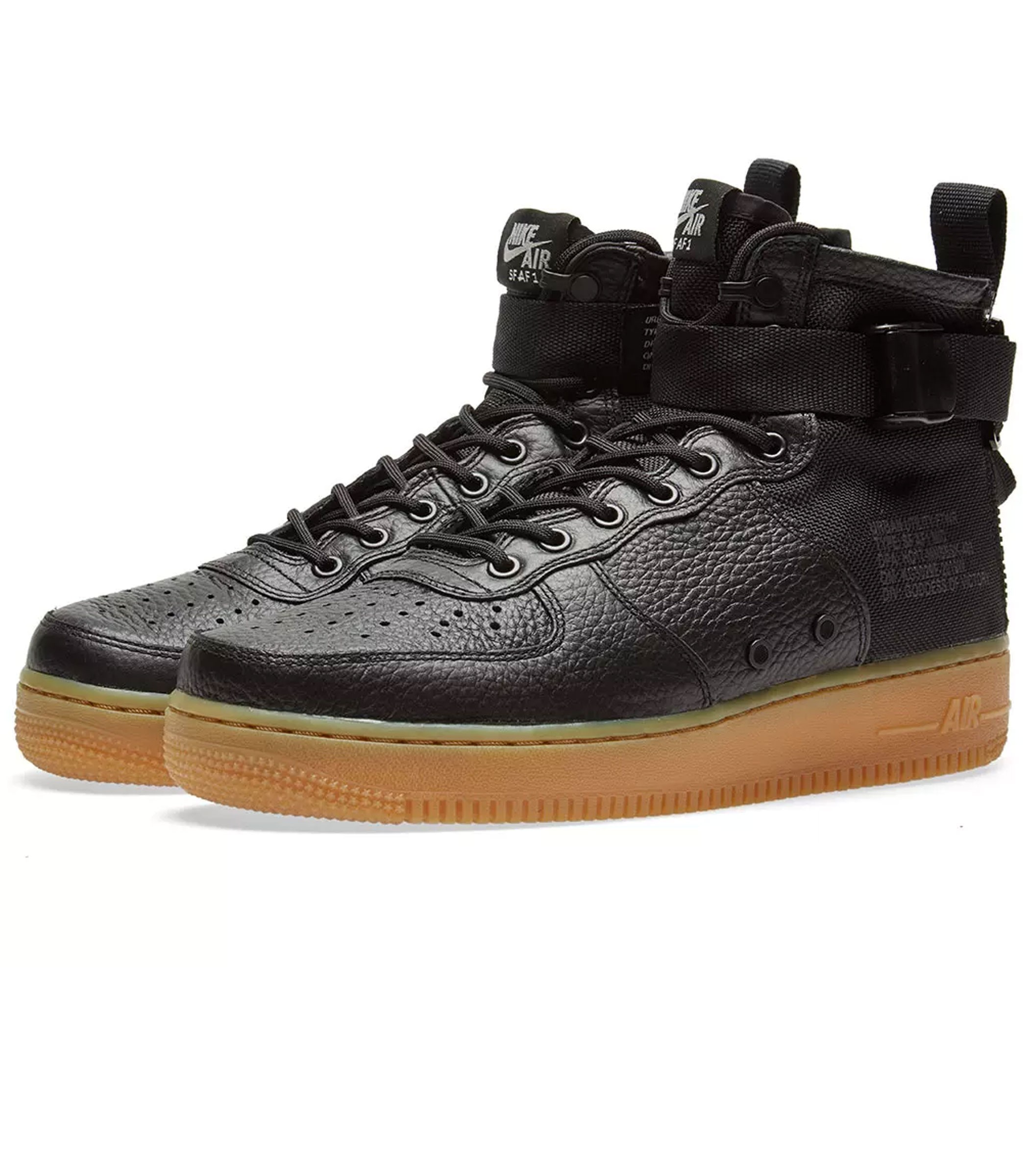 nike sf air force 1 mid uomo