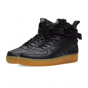 Scarpe Scarponcini Nike SF Air Force 1 MID - Donna