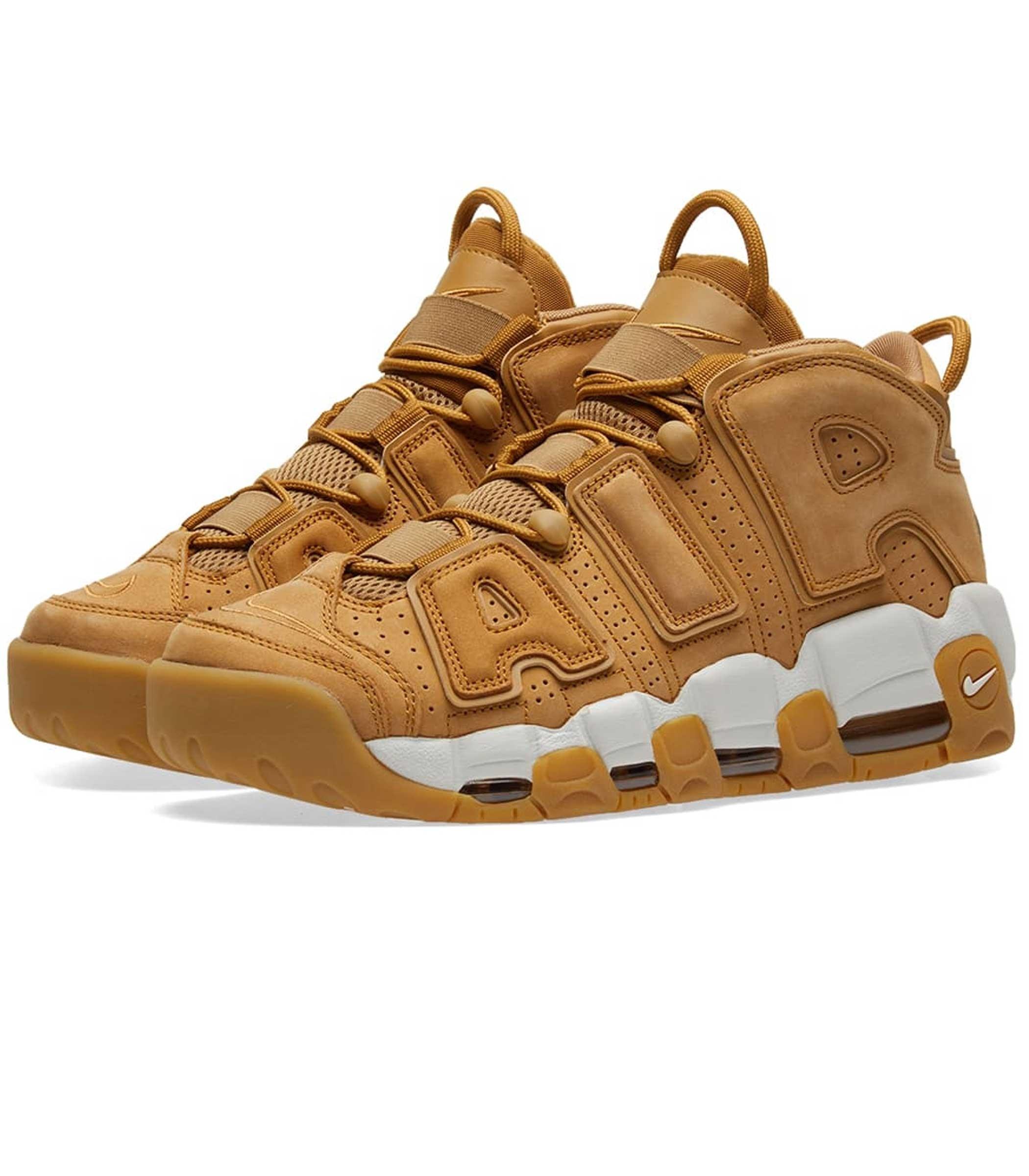 NIKE Air more uptempo'96 Uomo Scarpe Sneaker Scarpe da Ginnastica da Uomo aa4060200