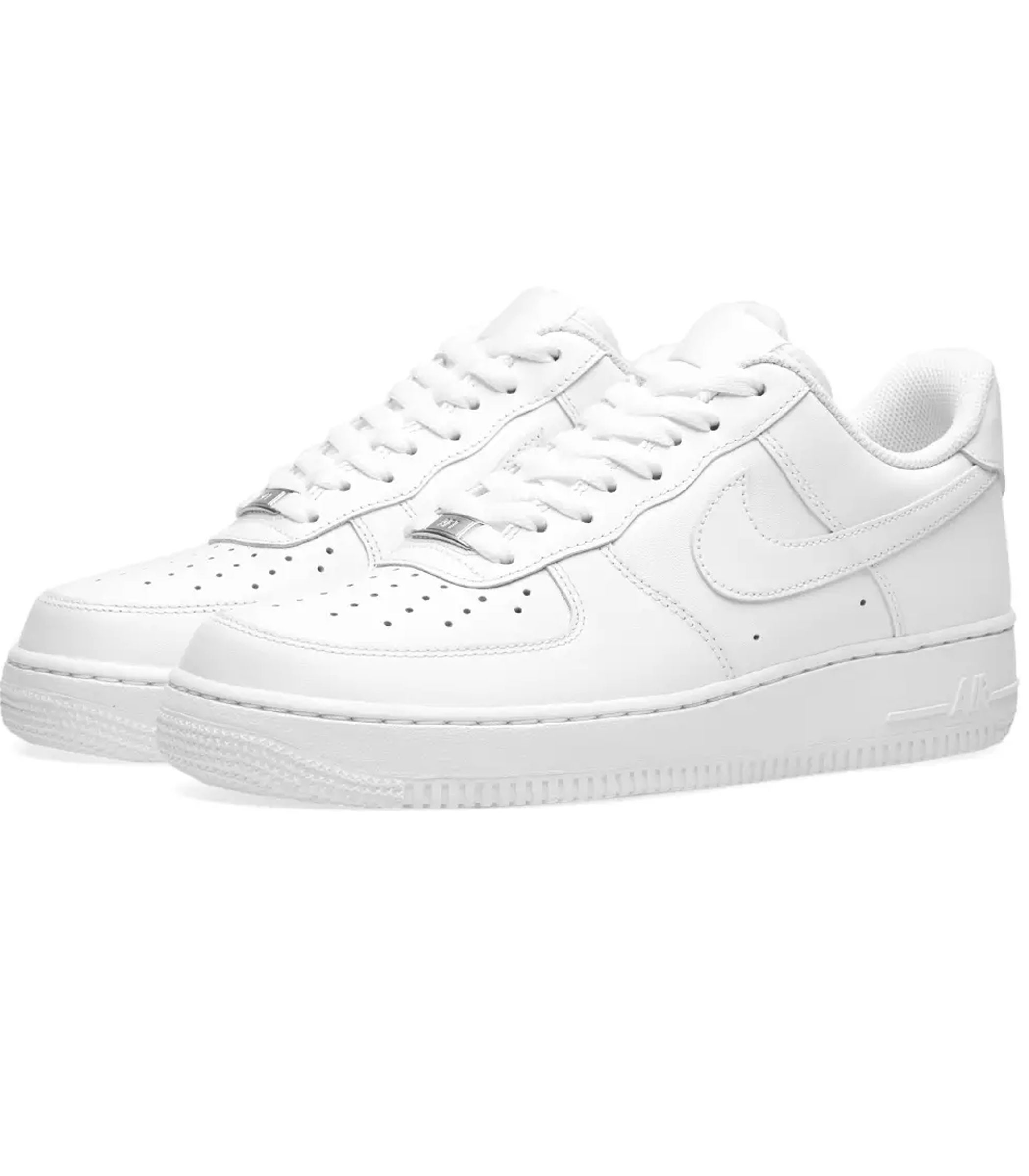 huge selection of ba264 7b421 Scarpe Nike Air Force 1  07 - Uomo 315122-111 ...