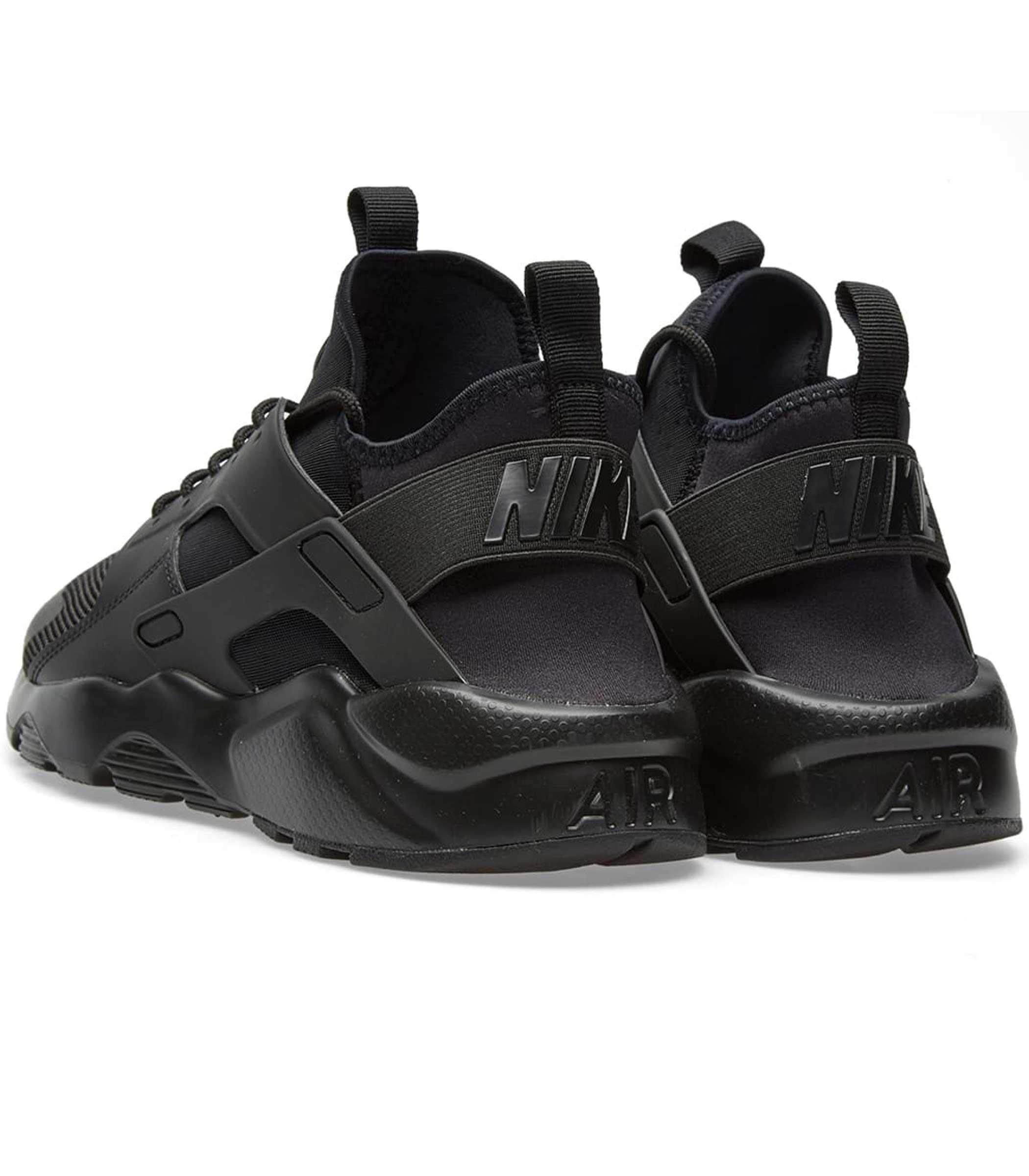 scarpe nike nera uomo
