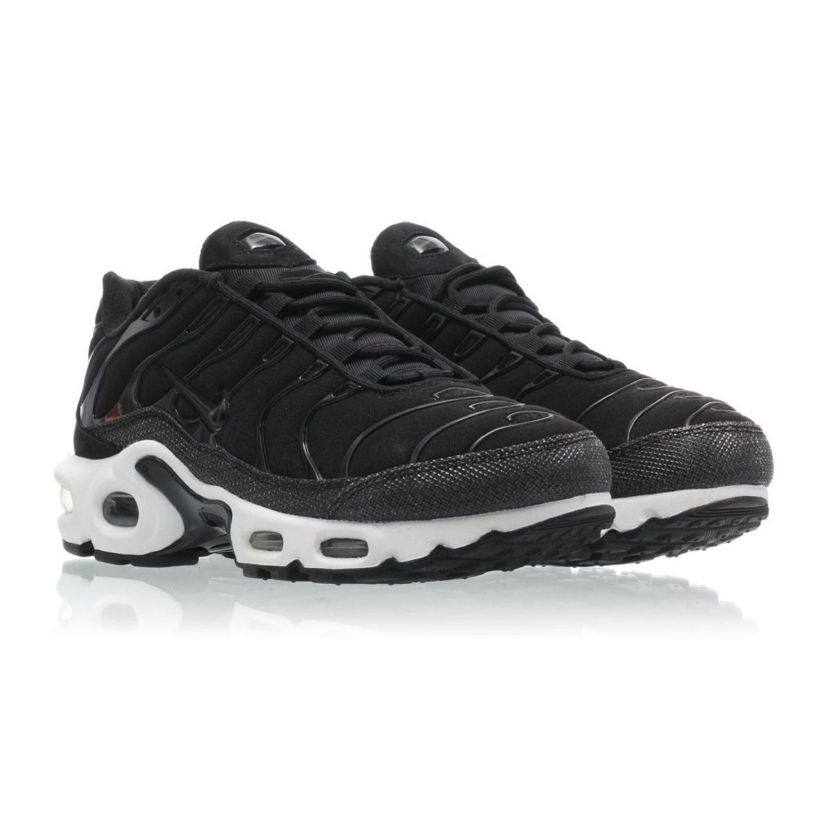 Scarpe Nike Air Max Plus Premium TN - Donna 848891-001 www.montorostore.it