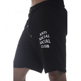 Bermuda in tuta Anti Social Social Club - uomo