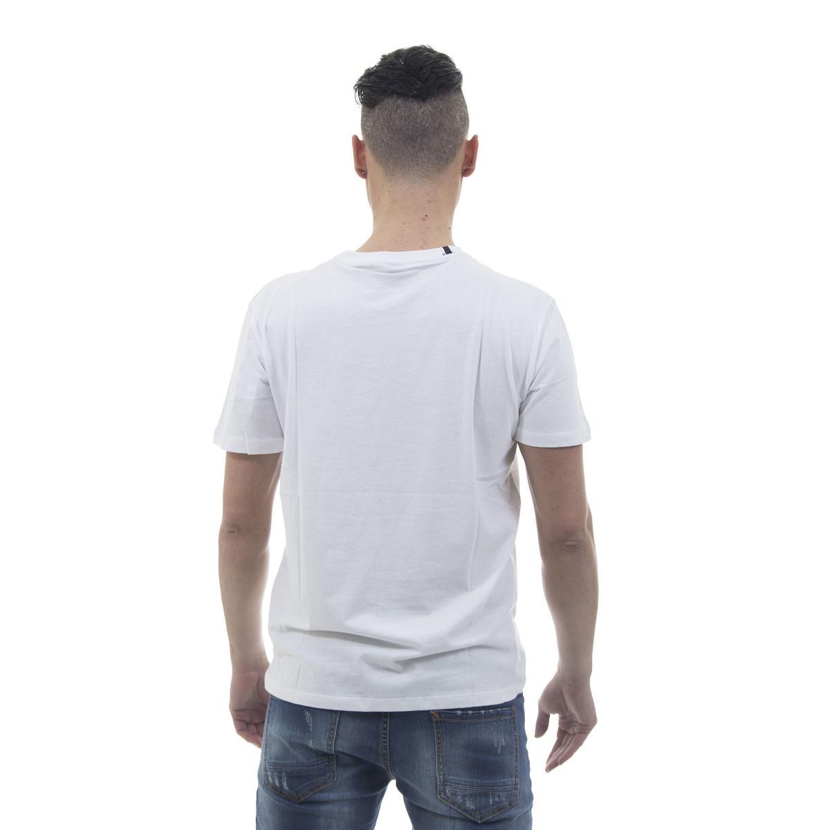 "T-shirt Replay con stampa ""LA"" - uomo"
