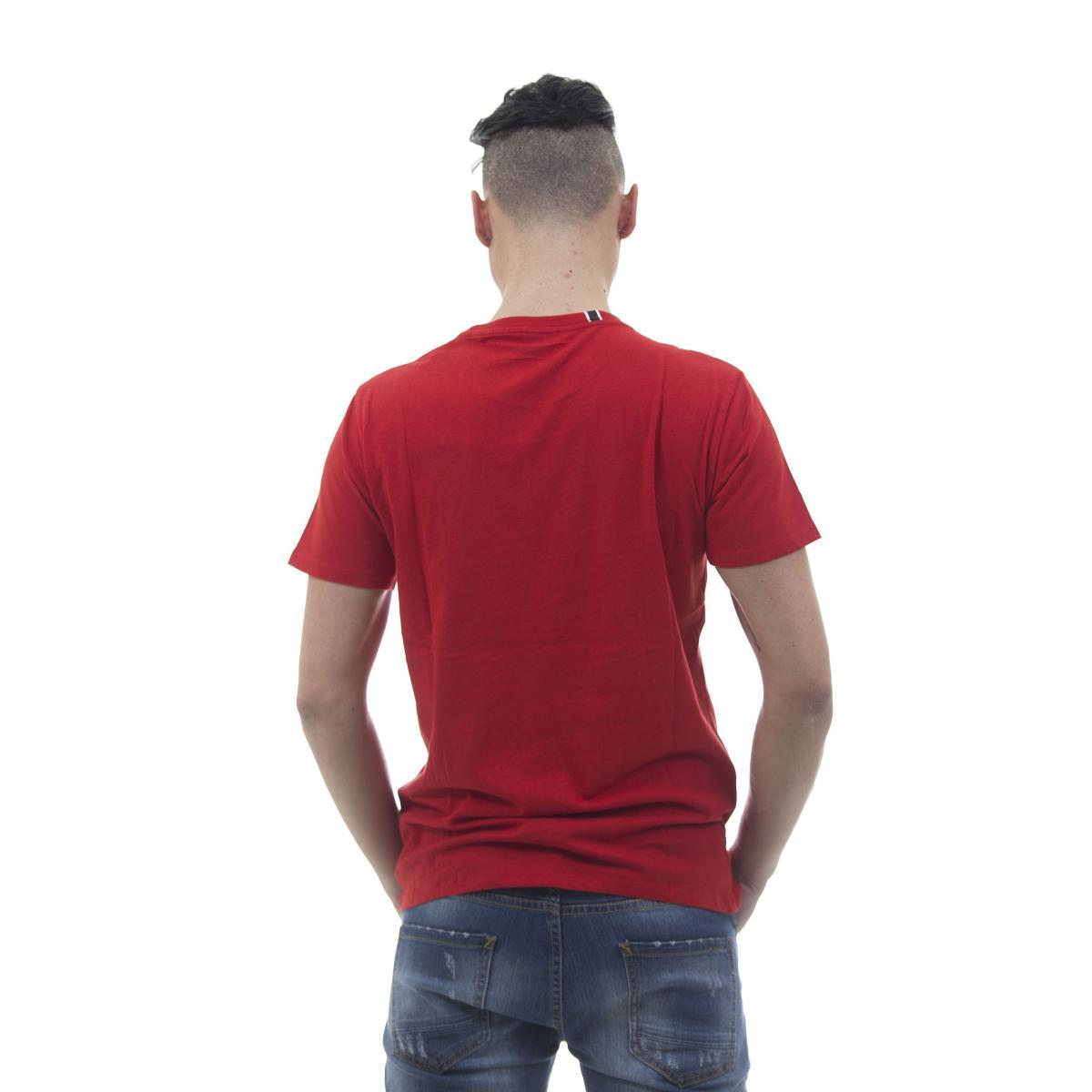 "T-shirt con stampa ""Replay"" - uomo"