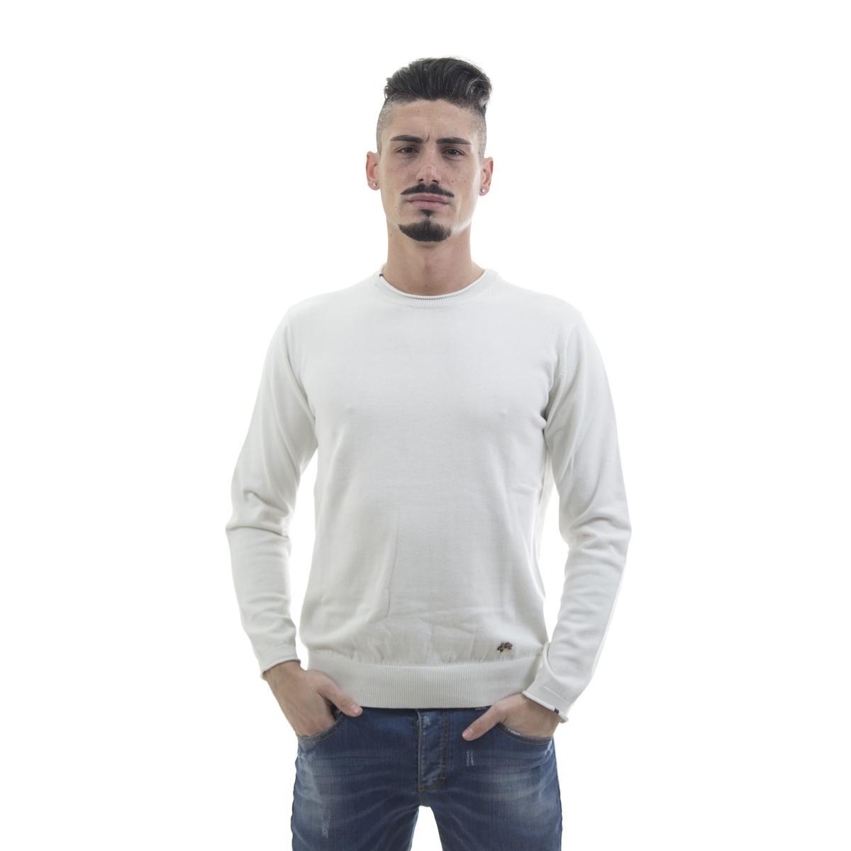 """Maglioncino leggero """"Outfit"""" - uomo"""
