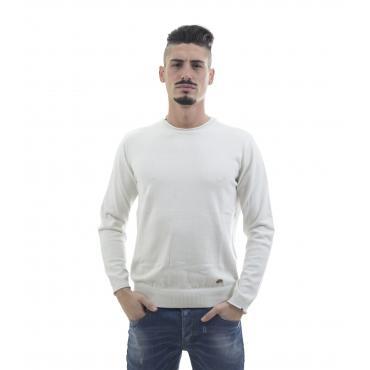 """Maglioncino """"Outfit"""" per mezze stagioni - uomo"""