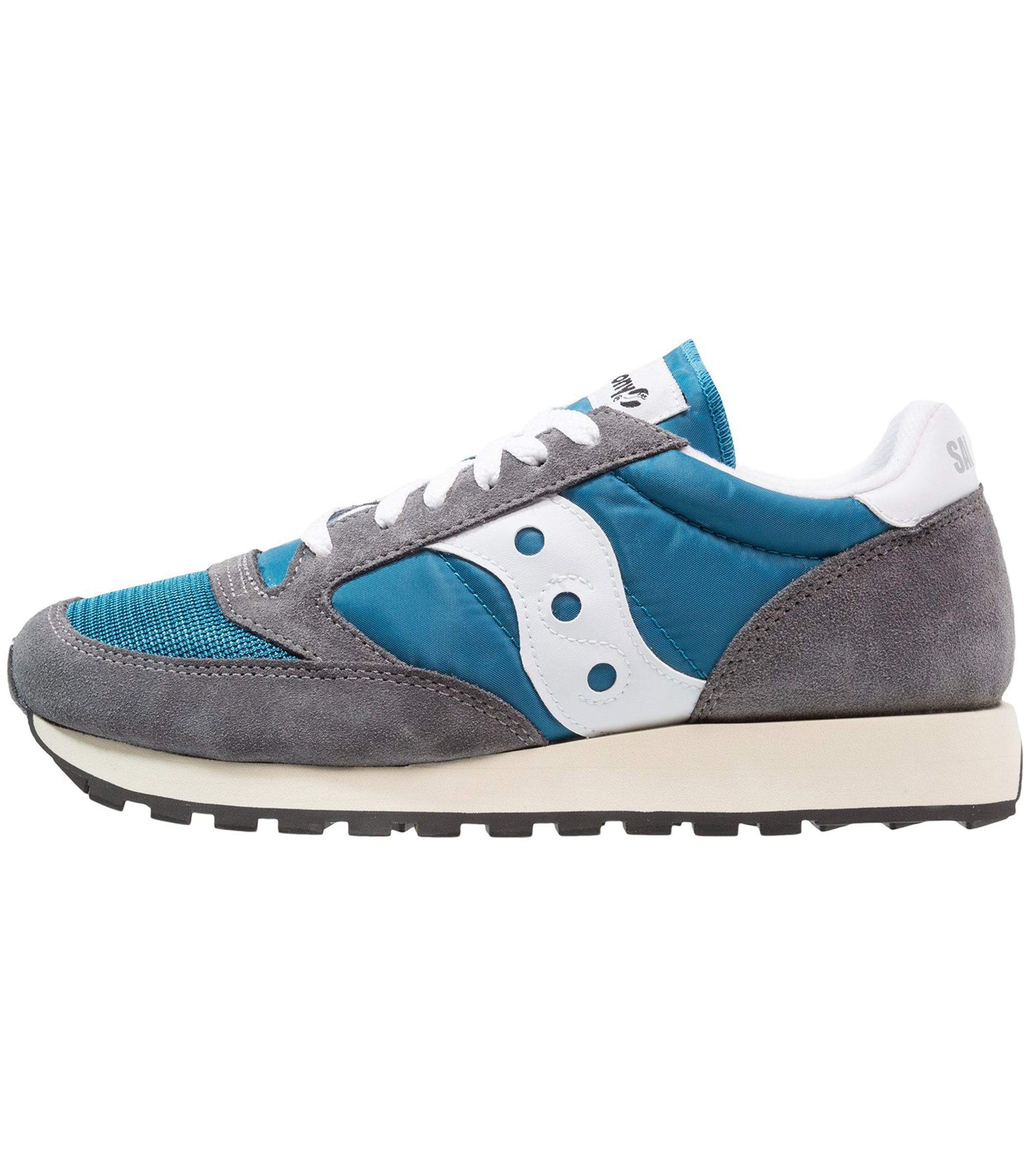 sports shoes 7a670 a5a0b Scarpe Saucony Jazz Original Vintage - Uomo S70368-20 www.montorostore.it  ...