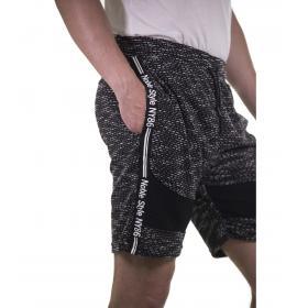 Pantatuta shorts da uomo con banda laterale -rif.LN5326
