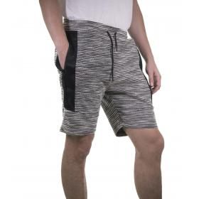 Pantatuta shorts da uomo con tasche laterali - rif.LN5321