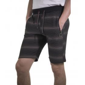 Pantatuta shorts da uomo con tasche laterali - rif.F19106