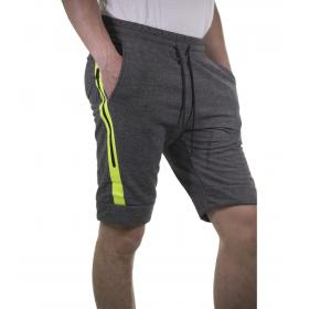 Pantatuta shorts da uomo con tasche laterali - rif.F19219