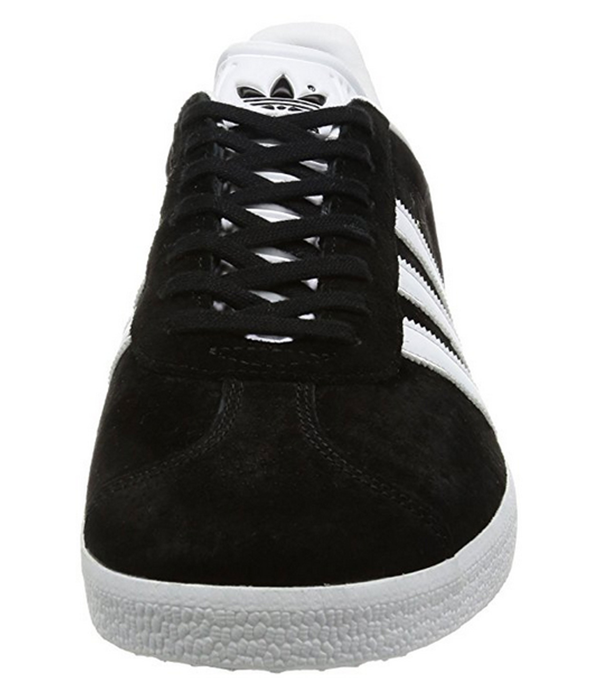 adidas gazelle nere bimbo