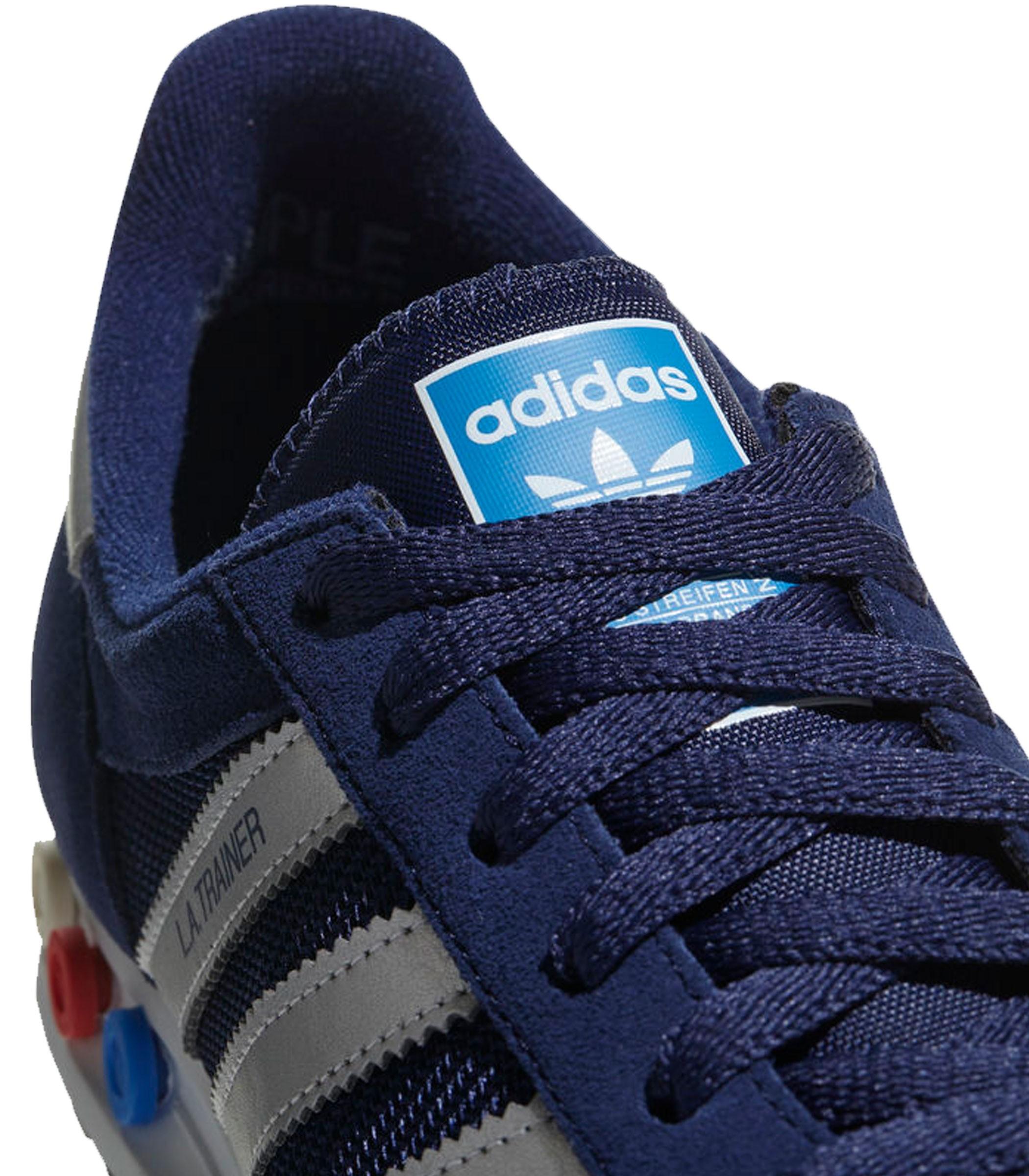 sports shoes c7f47 fbaa5 Uomo Ginnastica Scarpe Cq2278 Trainer La Adidas Rif Da XxWnF