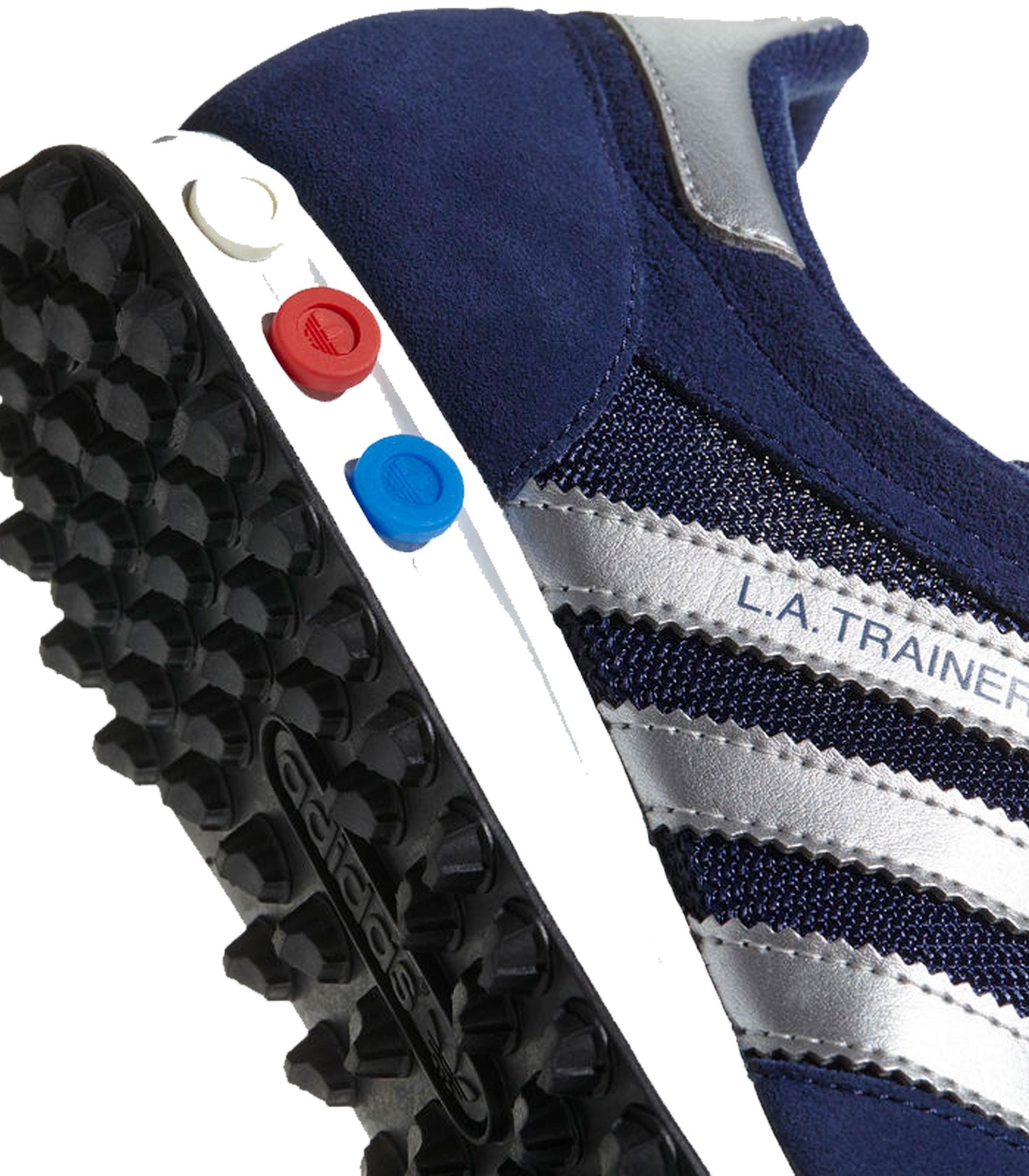 buy online 1f582 cd536 Uomo Scarpe Trainer La Adidas Da Ginnastica Cq2278 Rif wqFX4