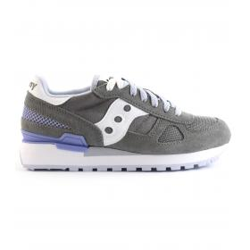 Scarpe Sneakers Saucony Shadow Original - Donna Rif. S1108-674