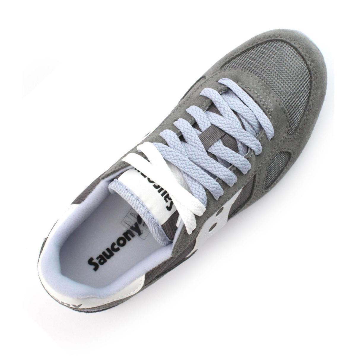 Scarpe Sneakers Saucony Shadow Original - Donna Rif. S1108-674