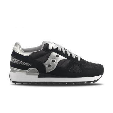 Scarpe Sneakers Saucony Shadow Original da donna rif. S1108-671