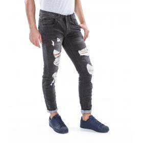 "Jeans 5 tasche ""Stropix"" da uomo"