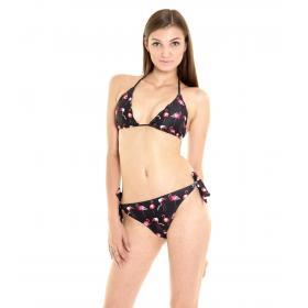 Costume mare da donna con stampe bikini 2 pezzi