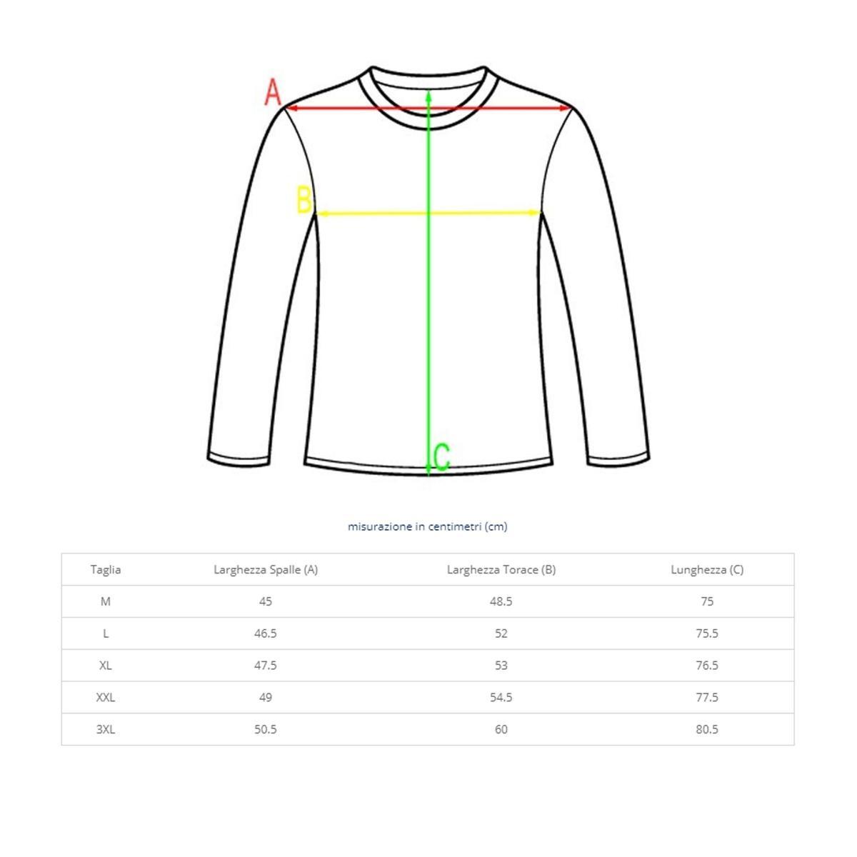 Camicia in puro lino - uomo