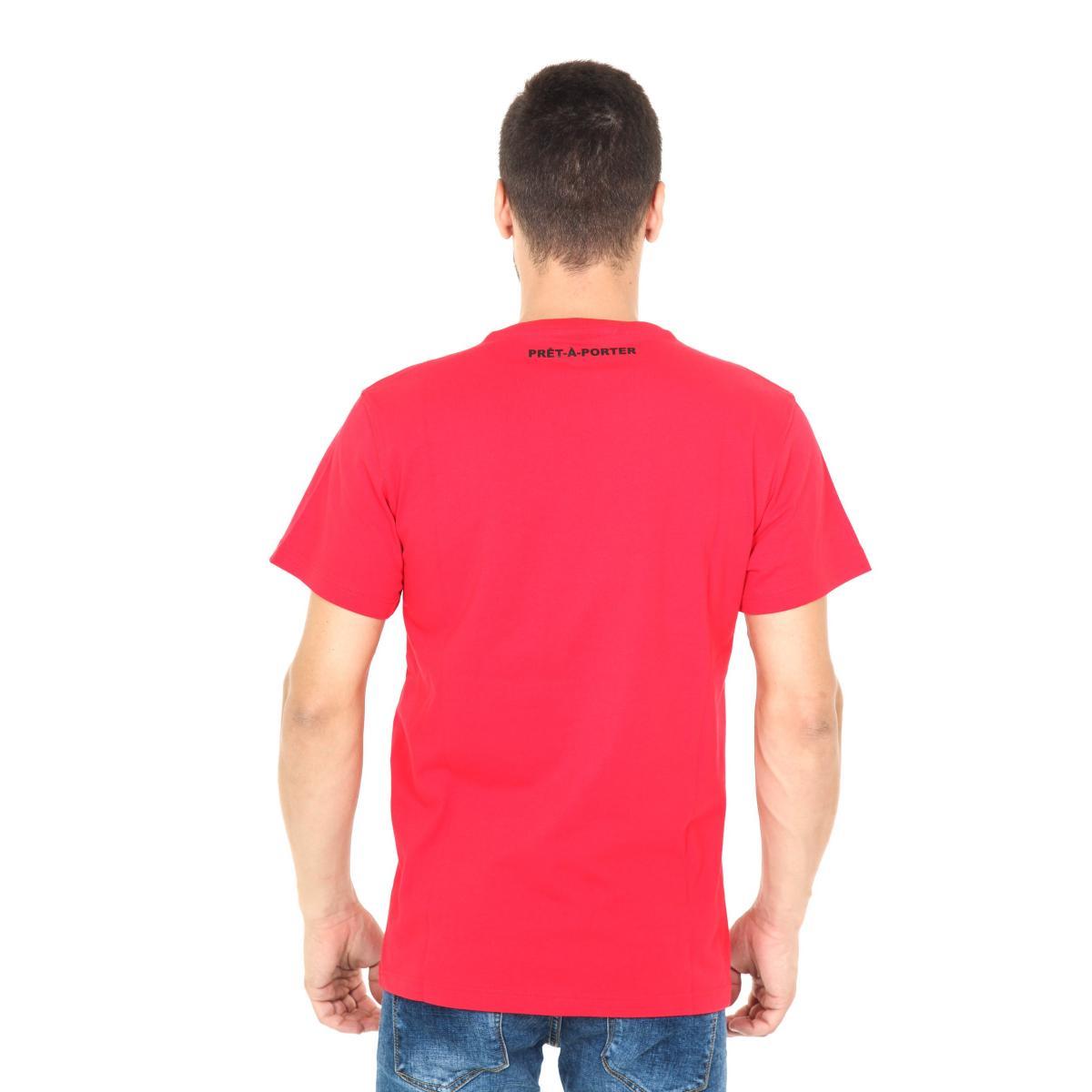 Tshirt girocollo uomo Vetements