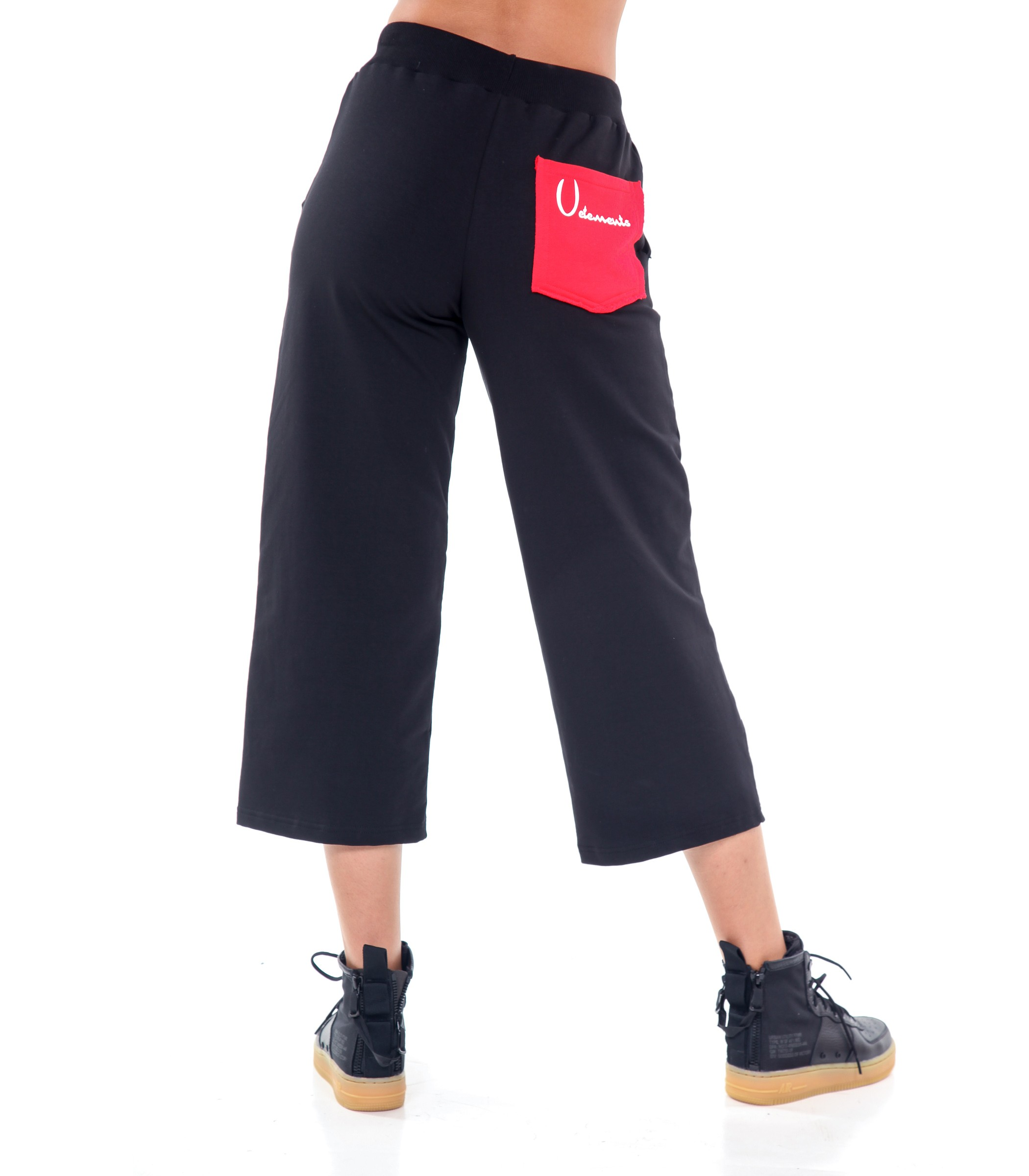 Donna Tasche 4 Pantaloni 3 Con lJ3FKcT1