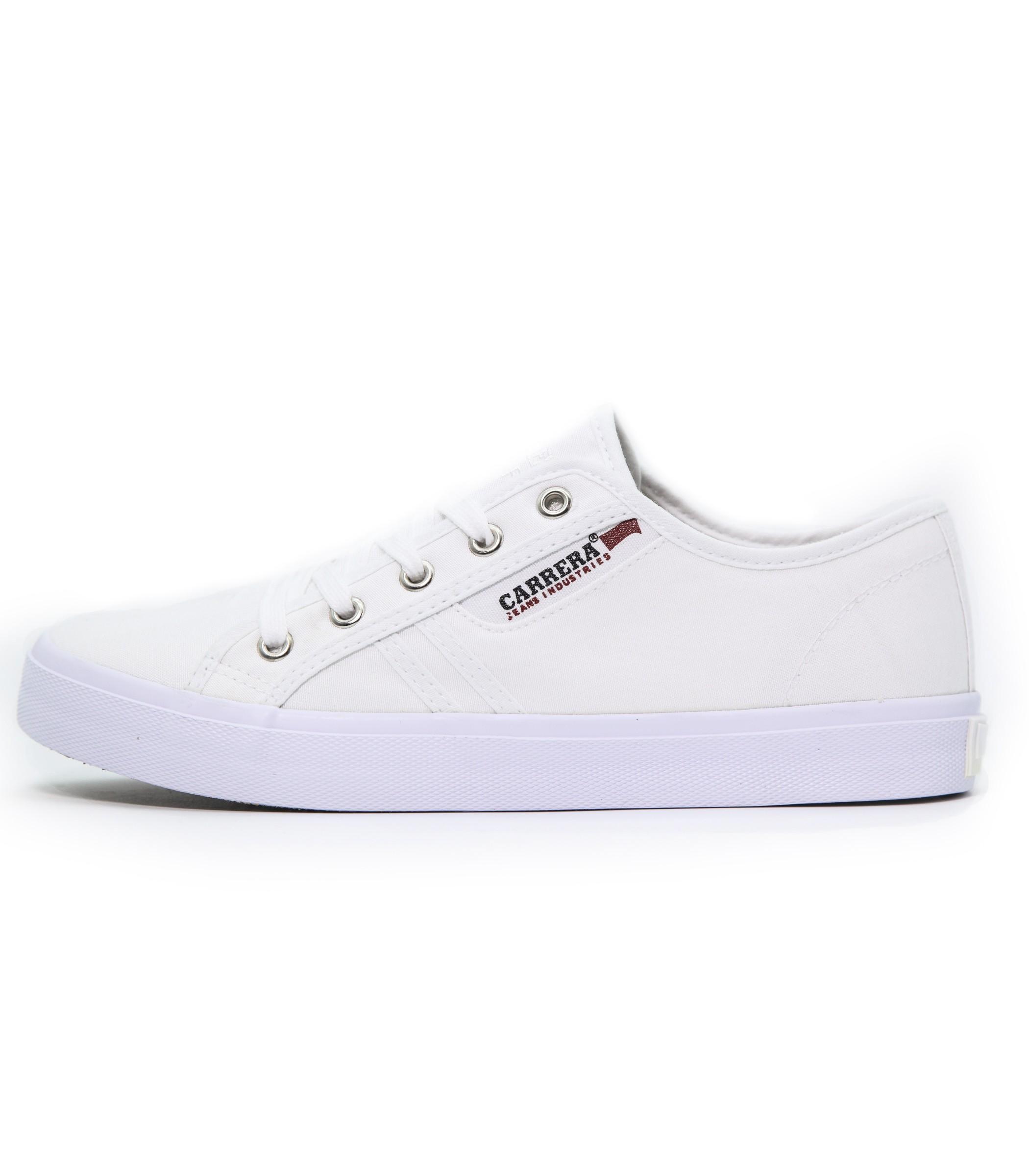 898ac41e32788 Tela Bianca Scarpe Sneakers Basse Ginnastica In Carrera Donna Da nBqB7Yfw