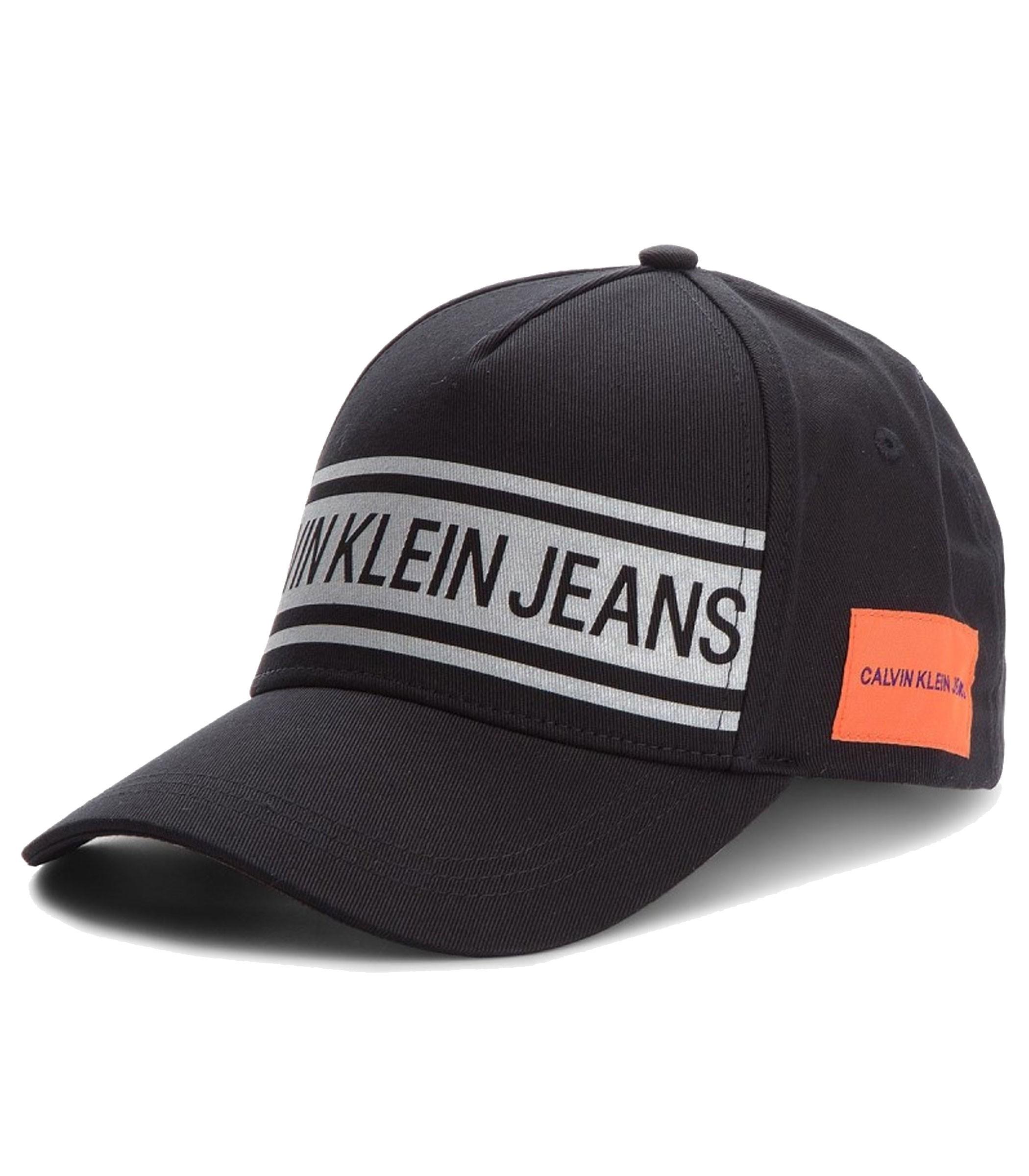 Cappello con visiera CALVIN KLEIN JEANS rif. K40K400767 ac6257d3d32b