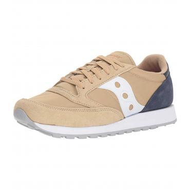 Scarpe Sneakers Saucony Jazz Original Uomo rif. S2044-452