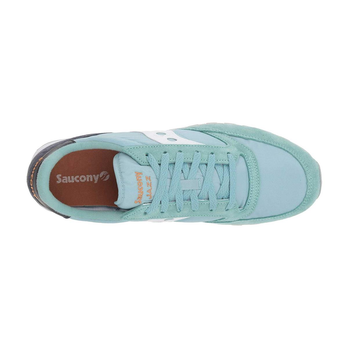 Scarpe Sneakers Saucony Jazz Original Uomo rif. S2044-453