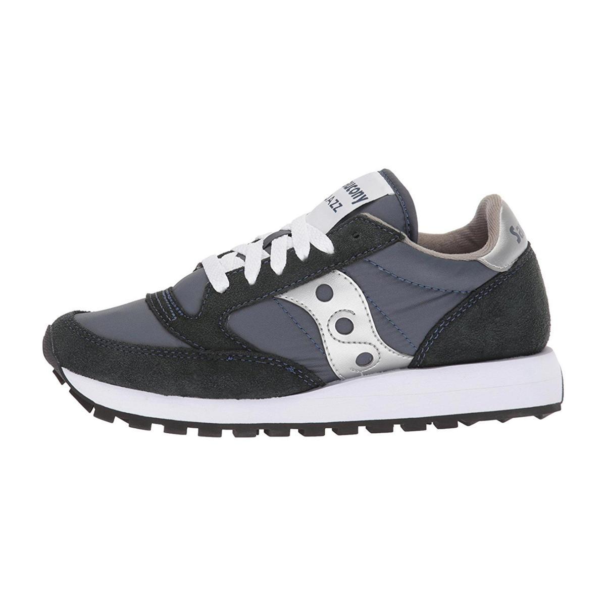 Scarpe Sneakers Saucony Jazz Original Donna Rif. 1044-2