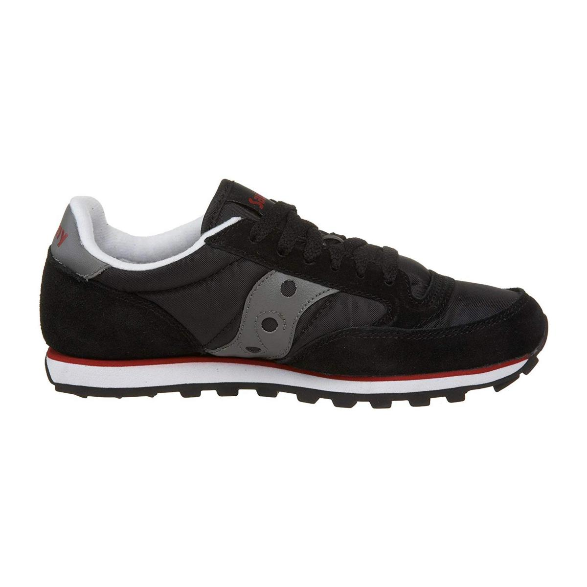 Scarpe Sneakers Saucony Jazz Low Pro Donna Rif. 1866-7