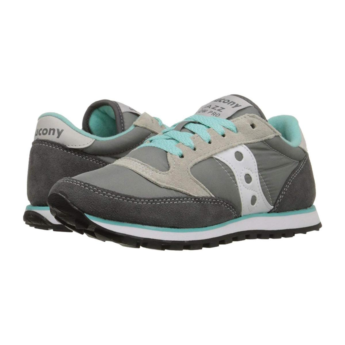 Scarpe Sneakers Saucony Jazz Low Pro Donna Rif. 1866-103