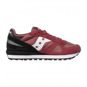 Scarpe Sneakers Saucony Shadow Original Donna Rif. S1108-698