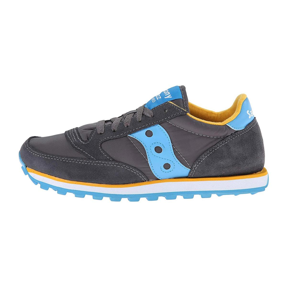 Scarpe Sneakers Saucony Jazz Low Pro Donna Rif. S1866-156