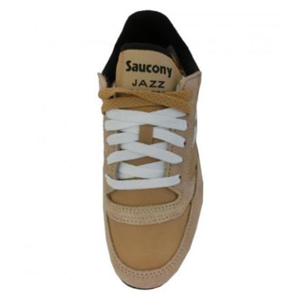 Scarpe Sneakers Saucony Jazz Low Pro Donna Rif. S1866-255