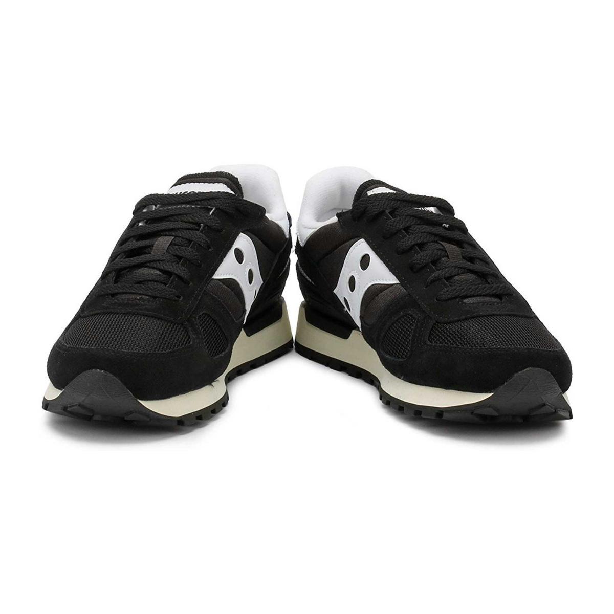 Scarpe Sneakers Saucony Shadow Original Vintage Uomo Rif. S70424-2