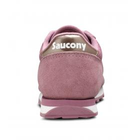 Scarpe Saucony Jazz Original Met Pink bimba rif.SK159614