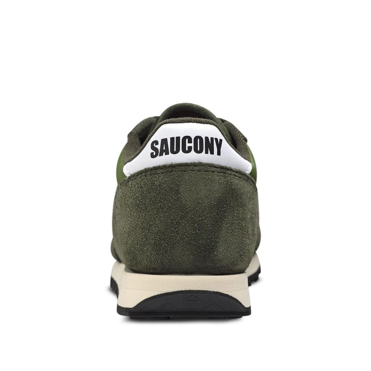 Scarpe Saucony S-Jazz O Vintage Rs/Ttp Ragazzo Unisex rif. SK260412Y