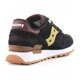 Scarpe Sneakers Saucony Shadow Original Limited Edition Uomo Rif. S70420-1