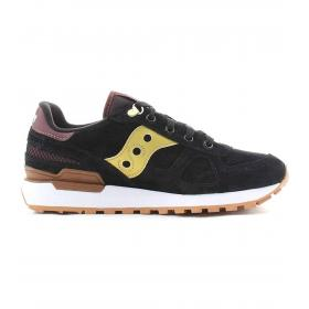 Scarpe Sneakers Saucony Shadow Original Limited Edition Uomo Rif. S70420-1