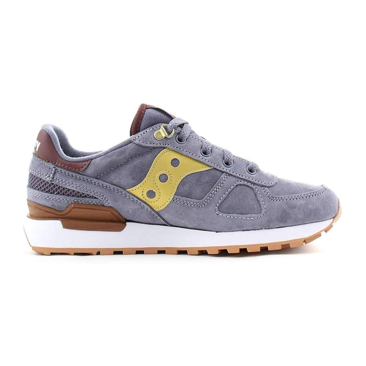 Scarpe Sneakers Saucony Shadow Original Limited Edition Uomo Rif. S70420-2