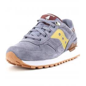 Scarpe Sneakers Saucony Shadow Original Limited Edition Uomo Rif. S70420-2