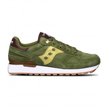 Scarpe Sneakers Saucony Shadow Original Limited Edition Uomo Rif. S70420-3